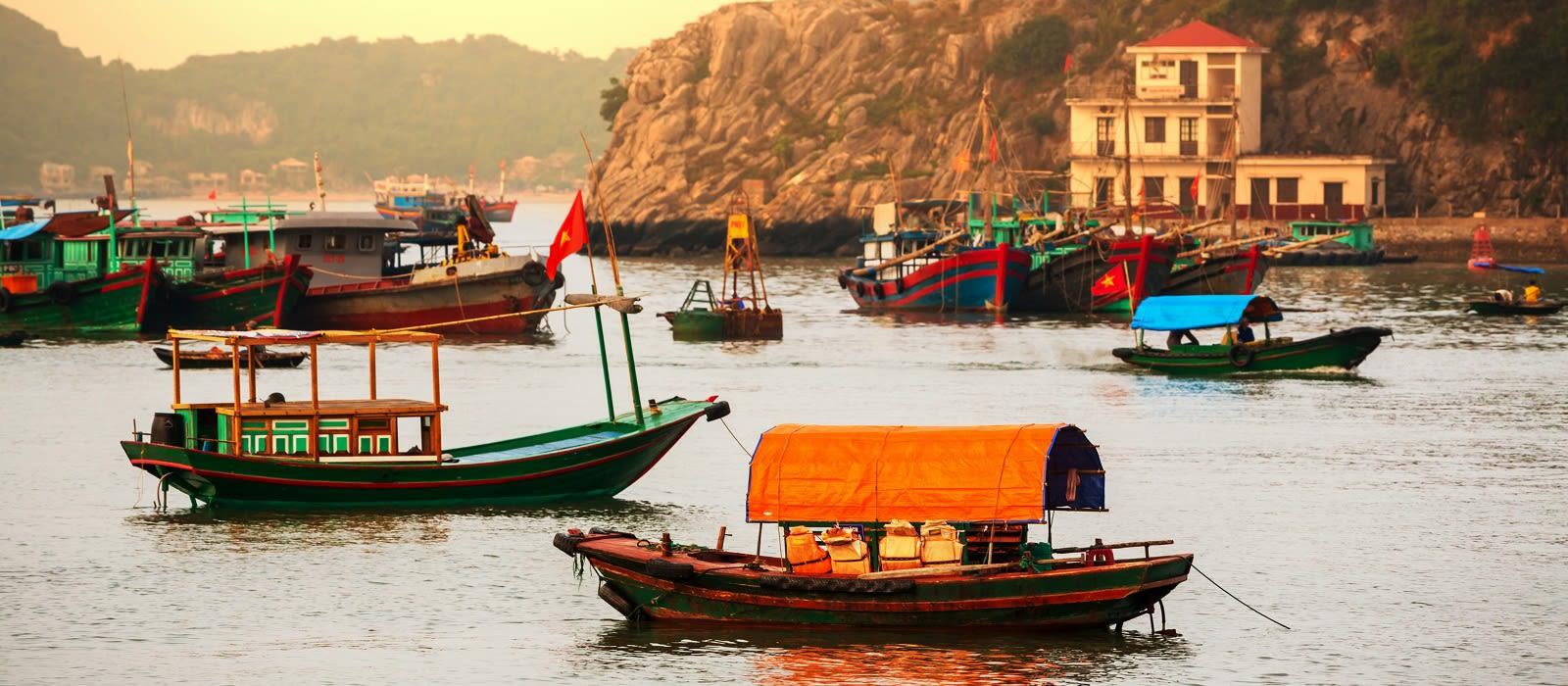 Vietnam & Kambodscha: Von Legenden und Inseln Urlaub 3
