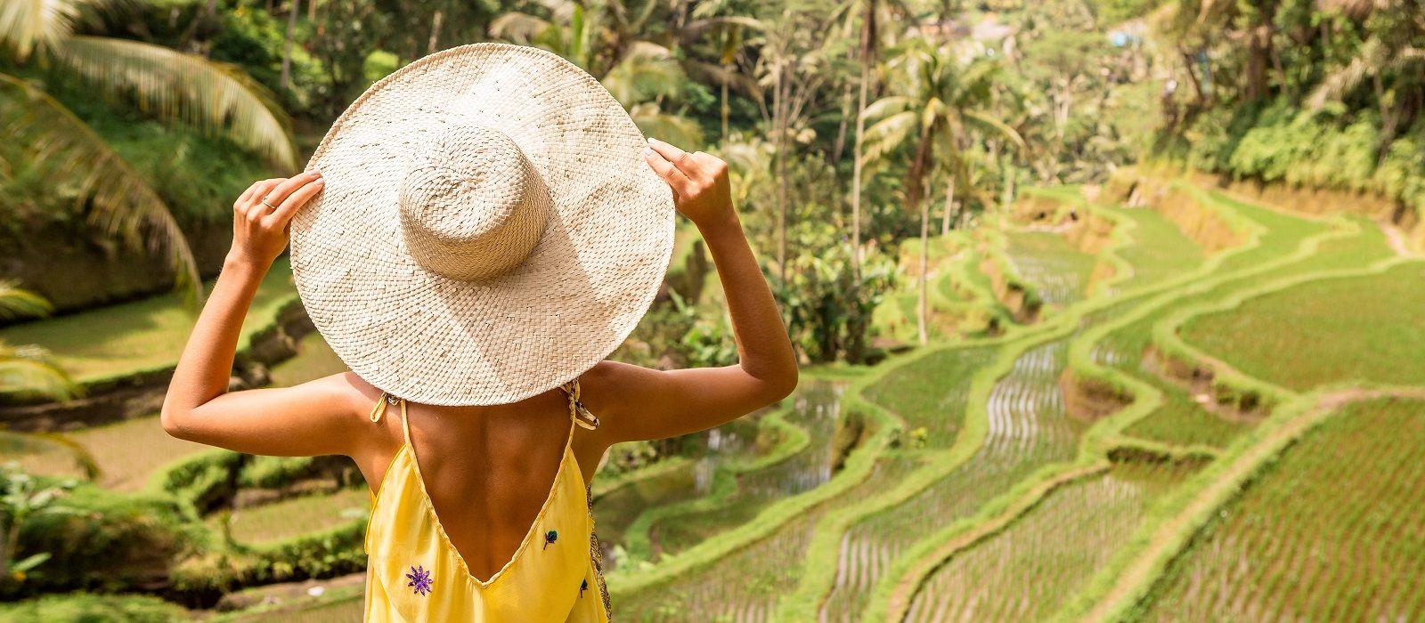 Vergangene Kulturen und Bali Urlaub 3