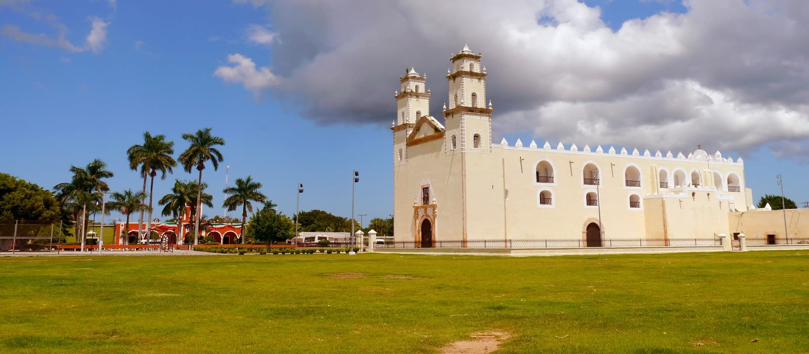 Yucatan Discovered: Ruins & Nature Tour Trip 3