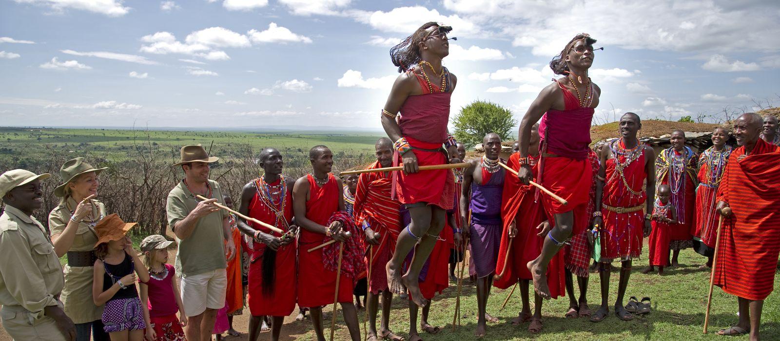 Tansania: Safari & authentische Einblicke Urlaub 4