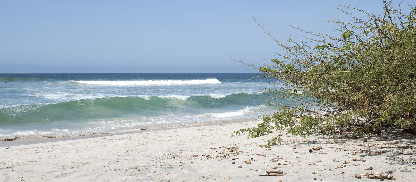 Mexico's Colonial Gems and Beach Tour Trip 4