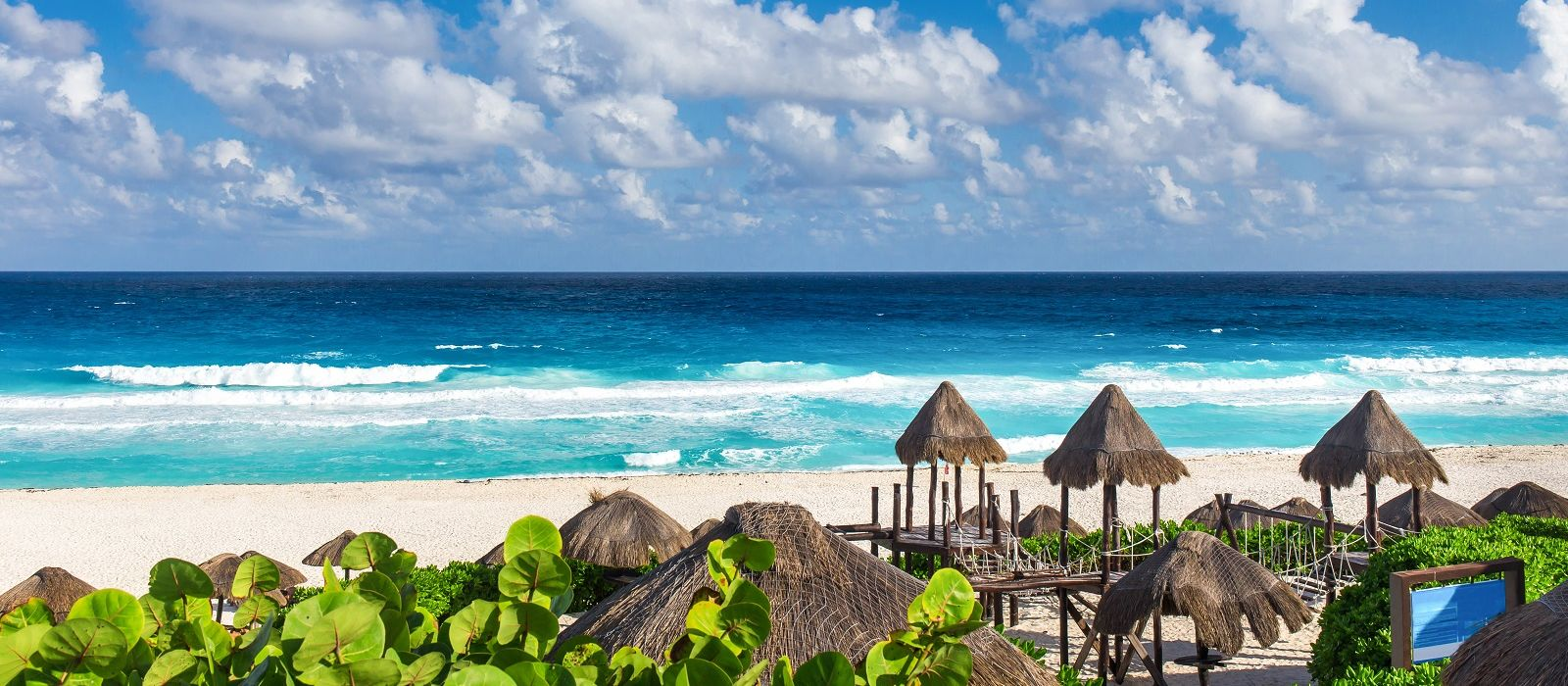 Yucatan In-Depth: Ancient Ruins and Beach Tour Trip 3