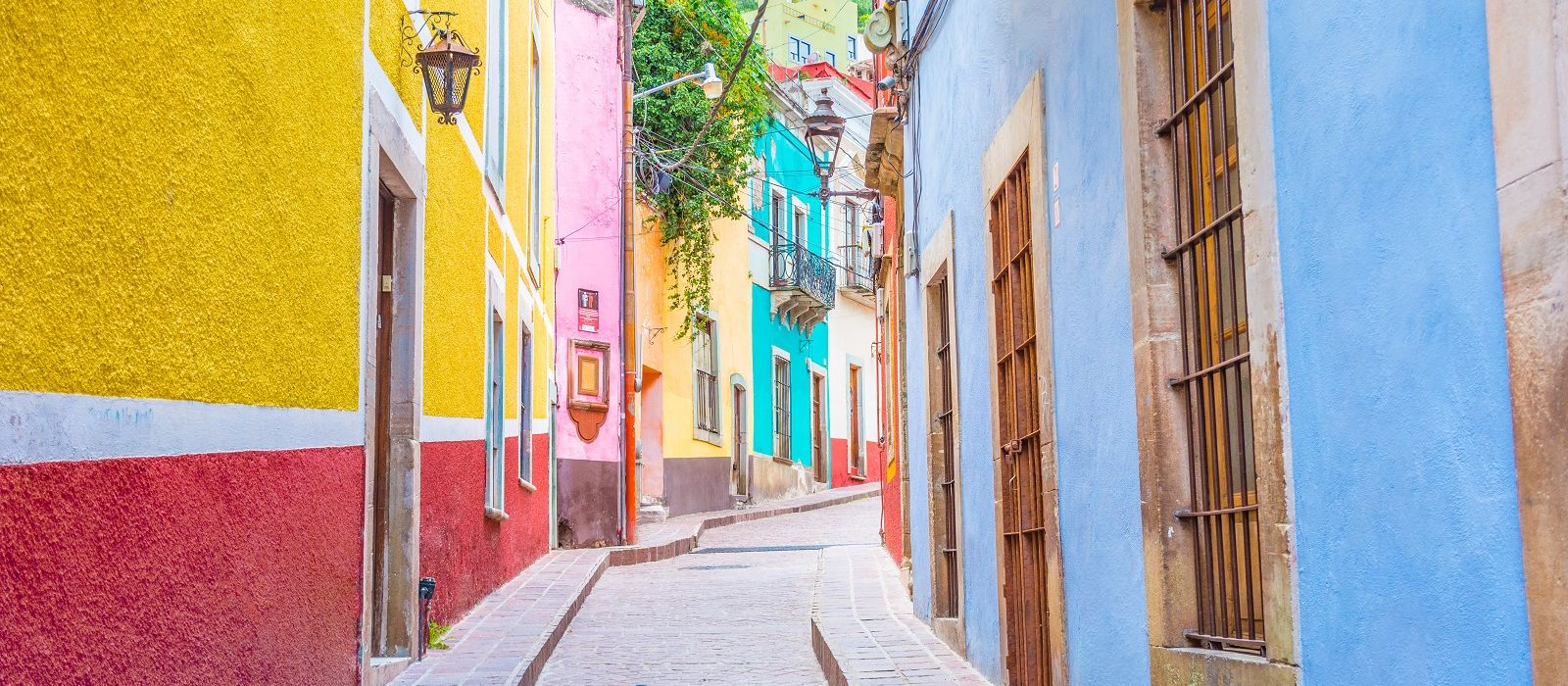 Grand of Mexico Tour Trip 1