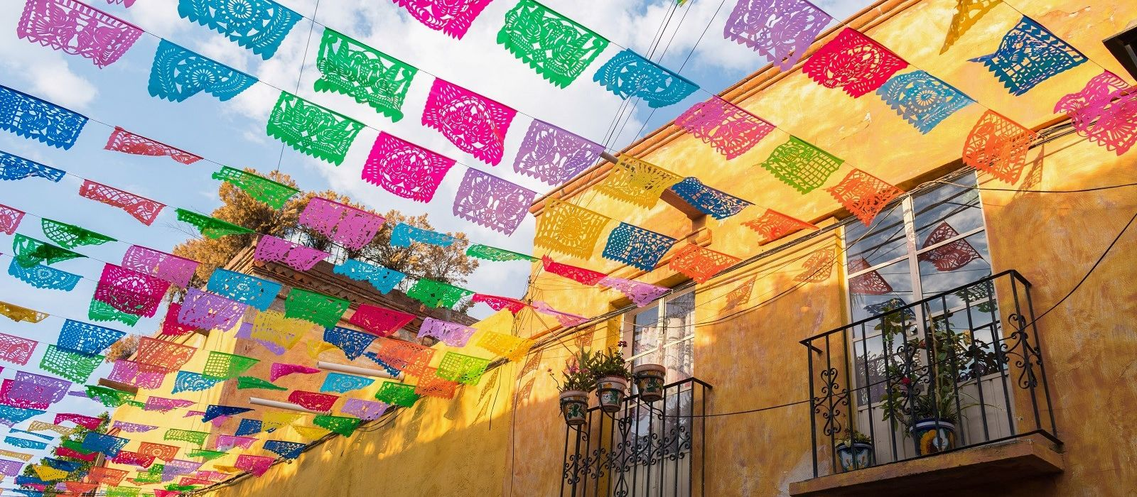 Mexikos koloniale Schätze & Strand Urlaub 2