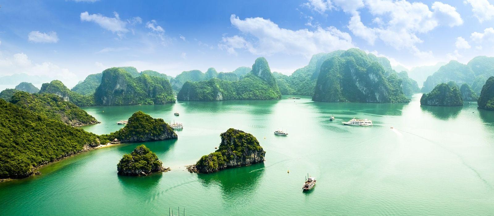 Classic Vietnam for Foodies Tour Trip 3