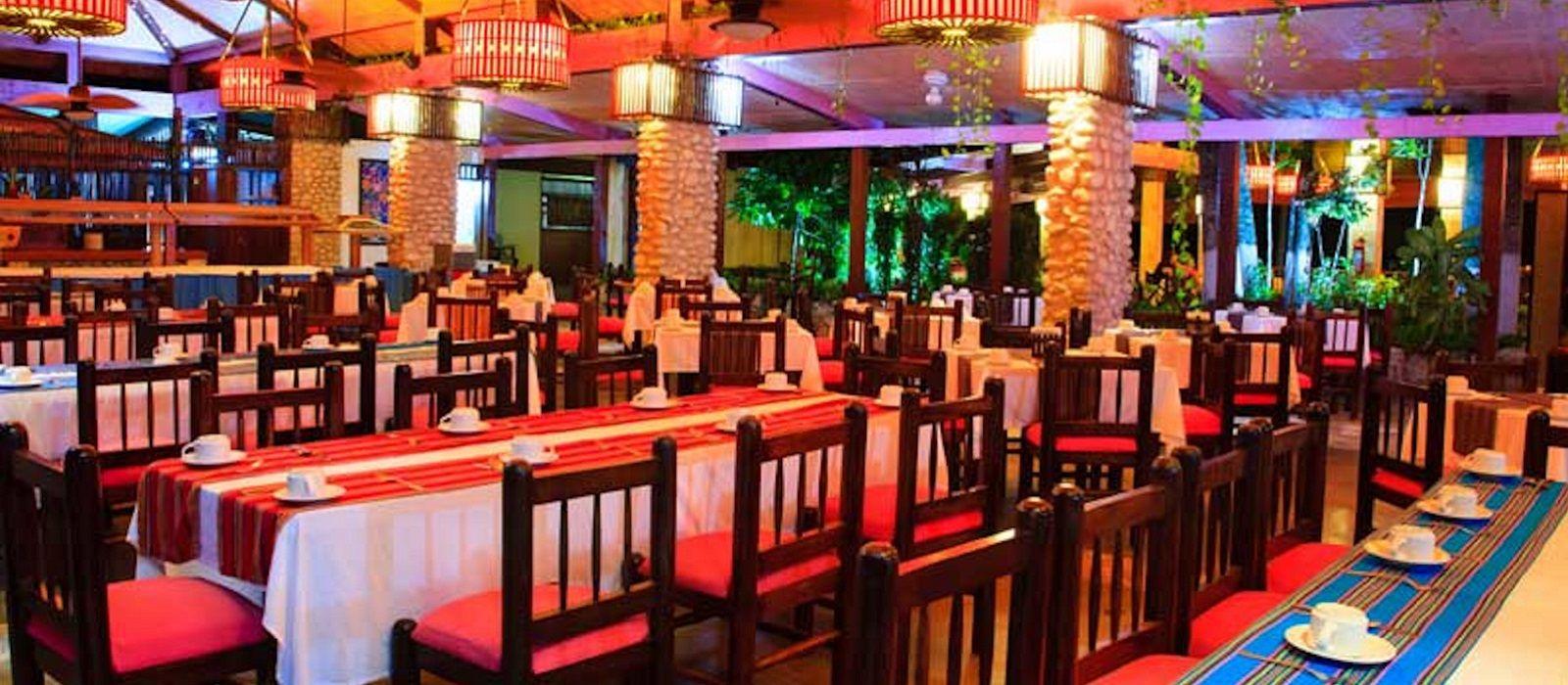 Hotel Chan-Kah Resort Village Mexico