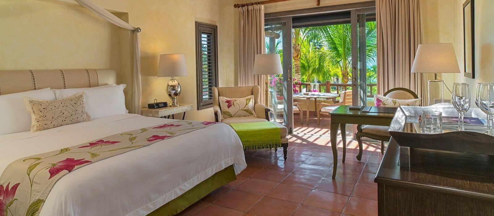 Hotel St. Regis Punta Mita Resort Mexico