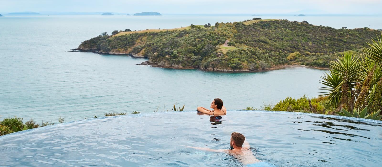 Das Beste von Neuseeland Urlaub 4