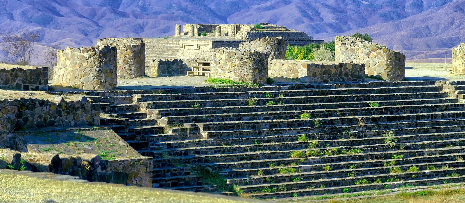 Die unentdeckte Kultur & Küche Mexikos Urlaub 5