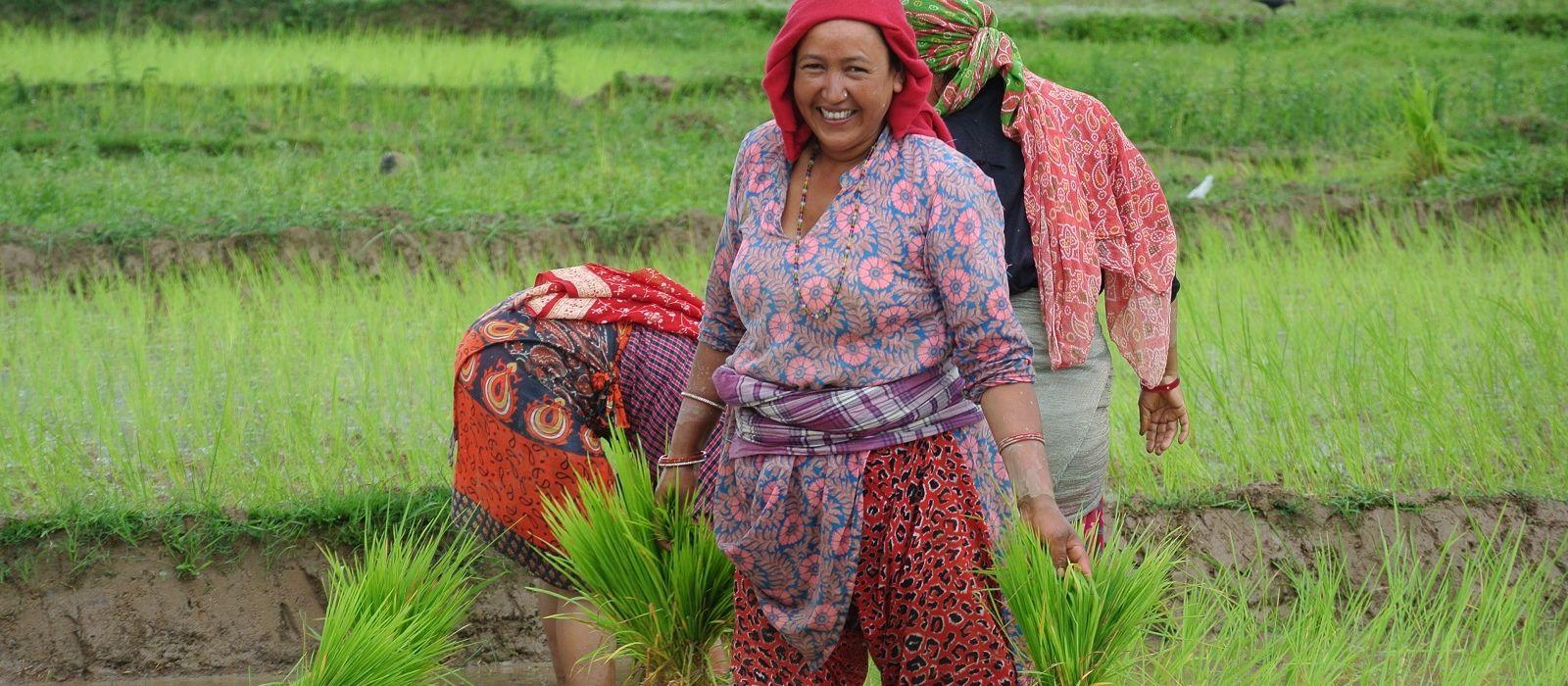 Höhepunkte von Nepal & Bhutan Urlaub 3