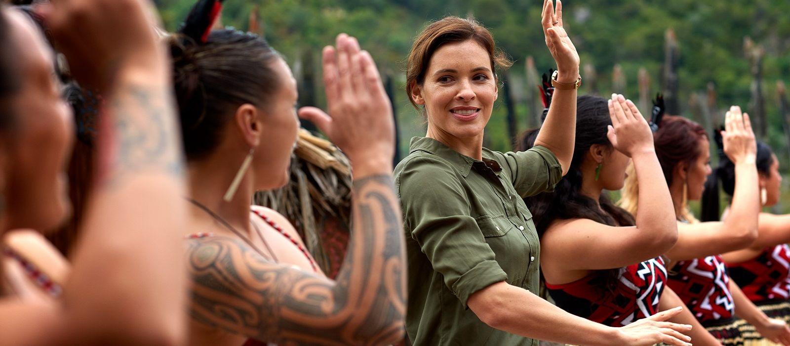 Neuseeland: Kunst, Wein und Strand Urlaub 8