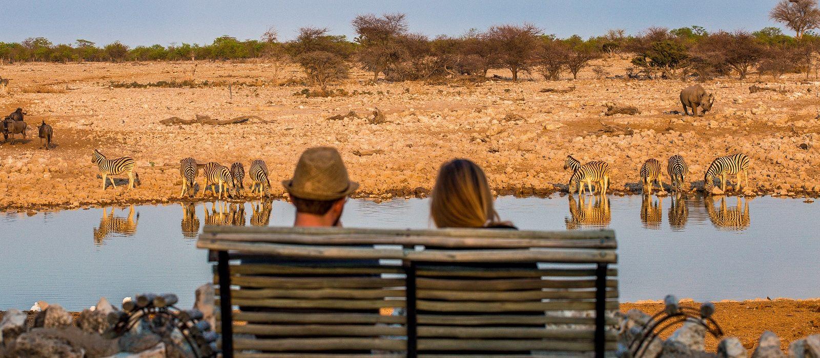 Selbstfahrer-Reise nach Südafrika, Namibia & Simbabwe: Nord Kap via Caprivi und Viktoriafälle Urlaub 8