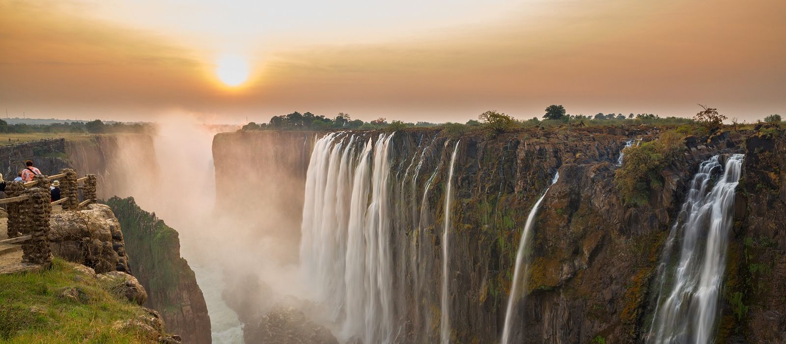 Botswana and Victoria Falls: Safari Magic Tour Trip 4