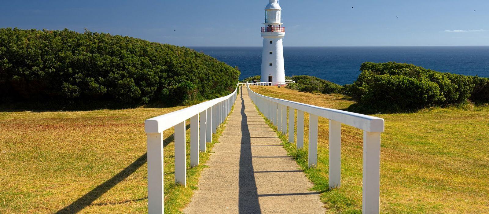 Australien: Metropolen, Nationalparks & Strände Urlaub 4