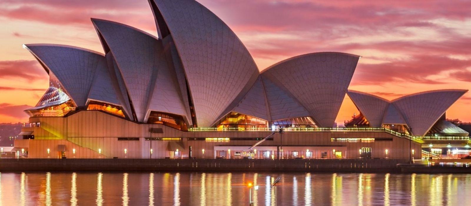 Australien: Großstadtleben & Great Barrier Reef Urlaub 4