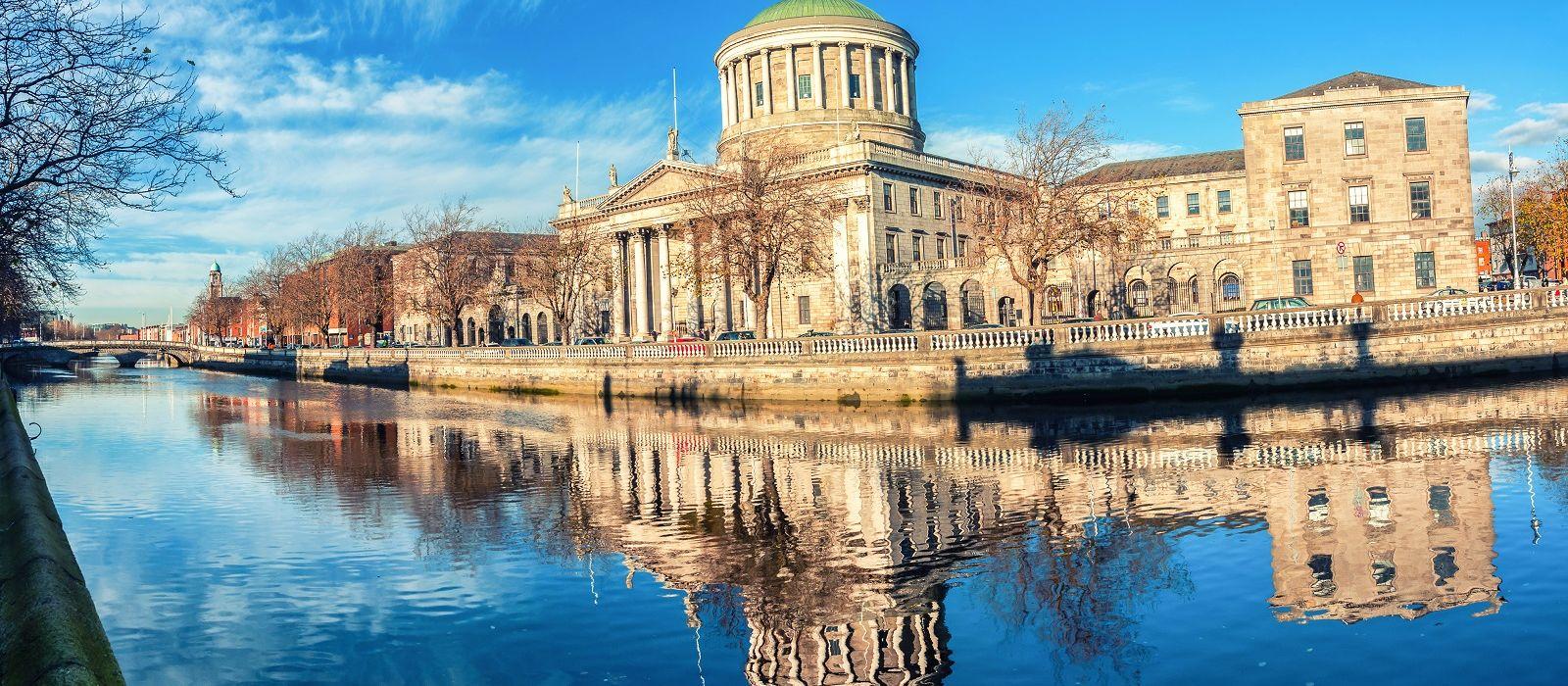 Classic Ireland Tour Trip 4