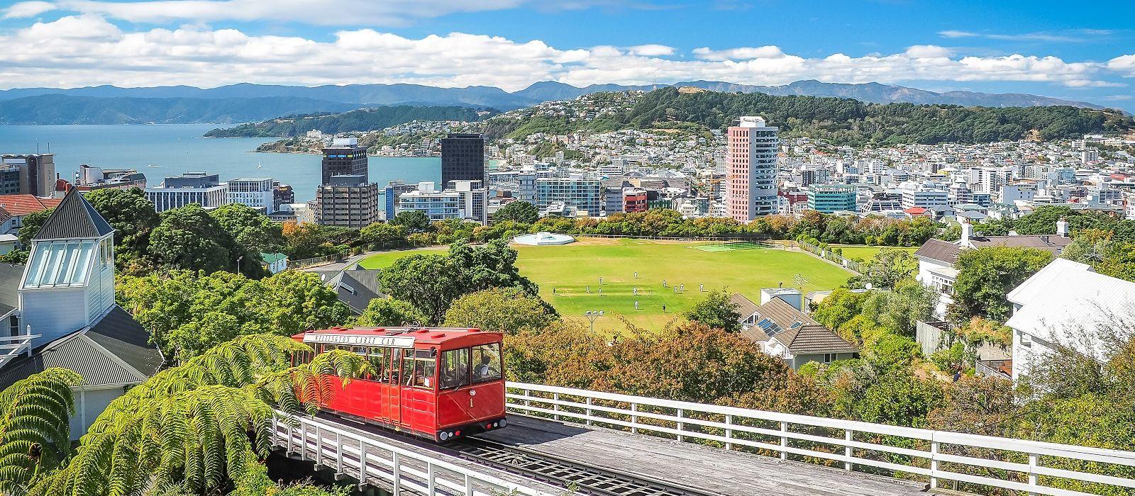 Neuseeland: Kunst, Wein und Strand Urlaub 3