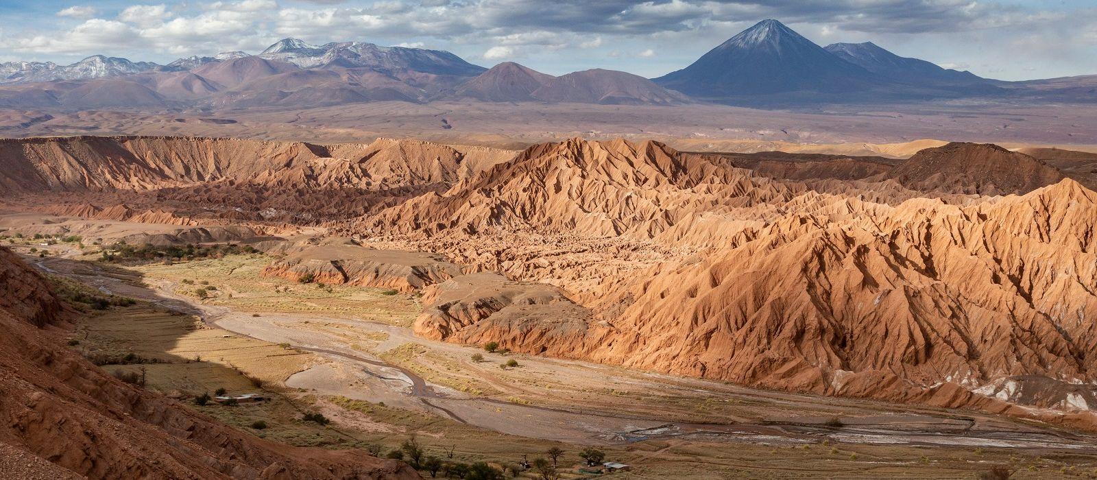 Atacama and Antarctica: Landscapes to Remember Tour Trip 4