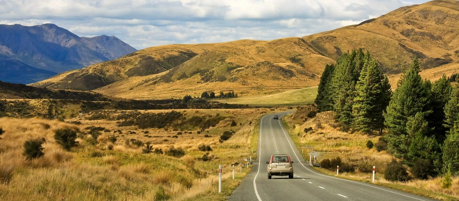 Auf dem Weinwanderweg durch Neuseeland Urlaub 2