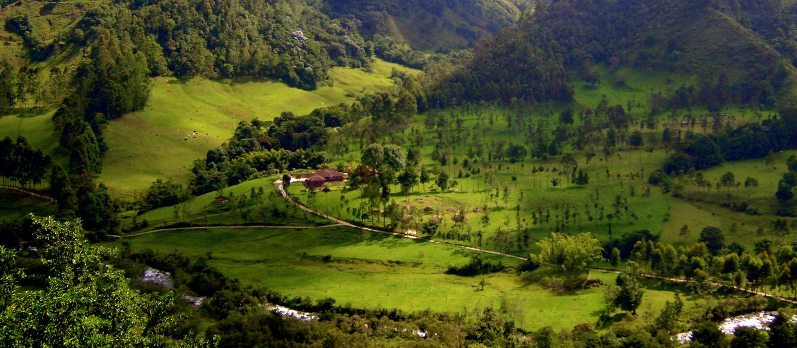 Colombian Luxury, Relaxation and Beaches Tour Trip 4
