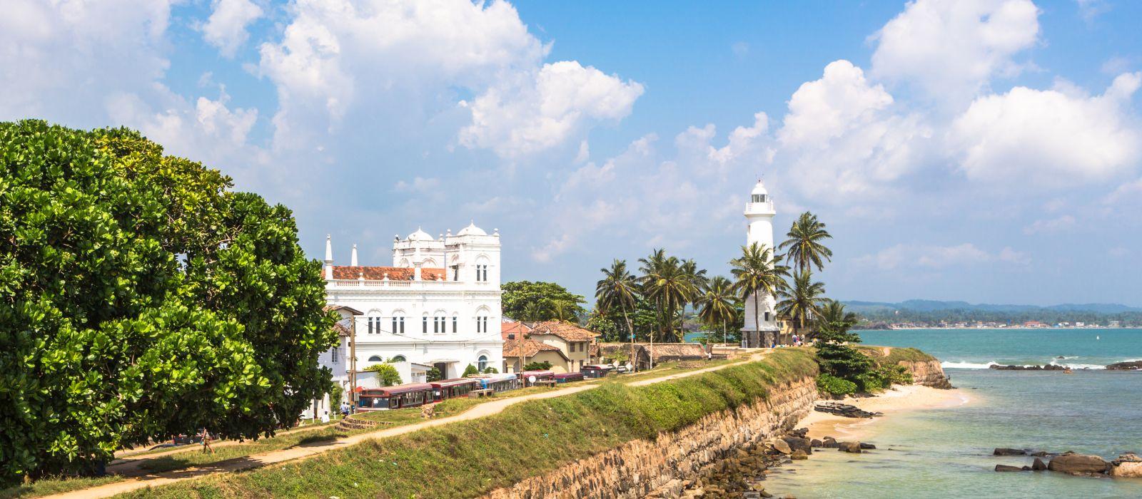 Sri Lanka: Ancient Wonders and Beaches Tour Trip 3