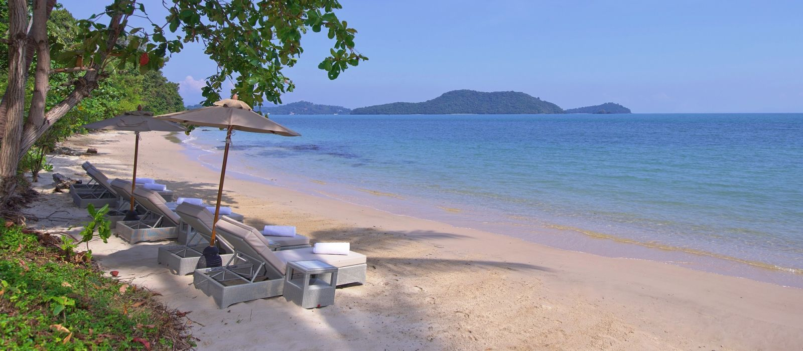 Luxury Spa Getaway in Thailand Tour Trip 3