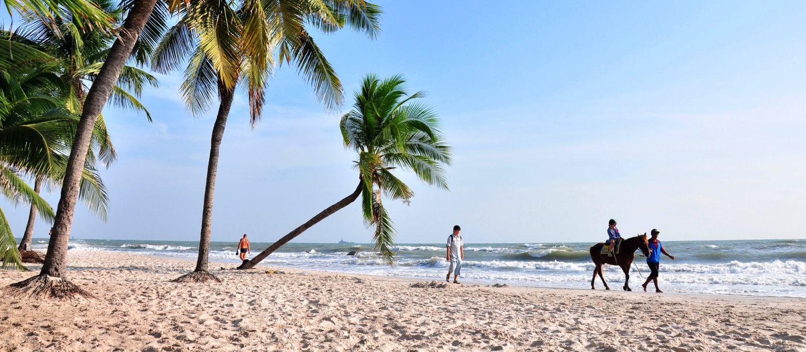Thailand abseits ausgetretener Pfade Urlaub 6