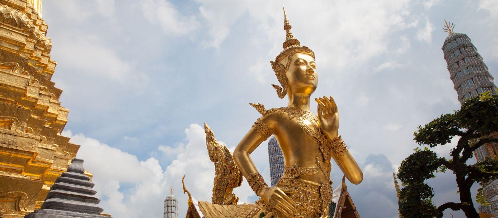 Thailand: Auszeit in Luxus-Spas Urlaub 5