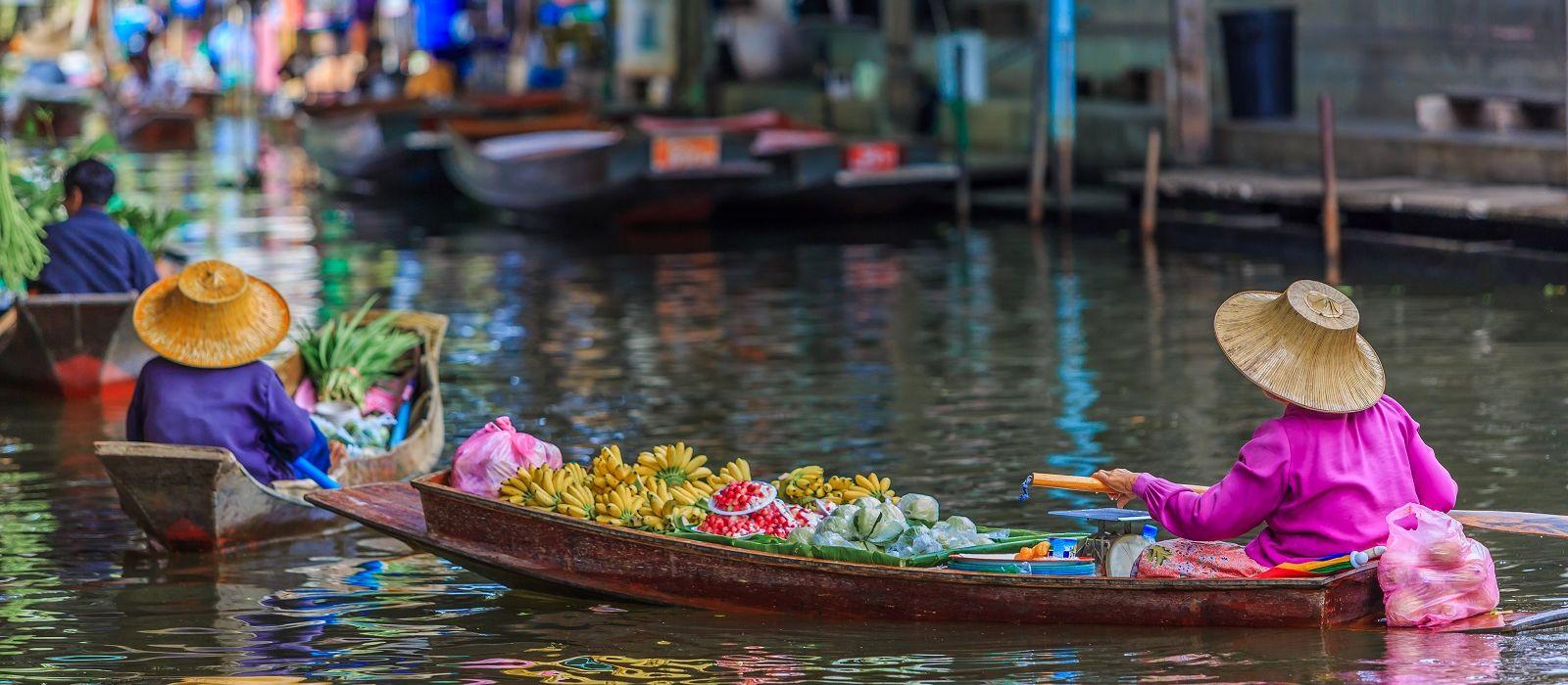 Thailand abseits ausgetretener Pfade Urlaub 1
