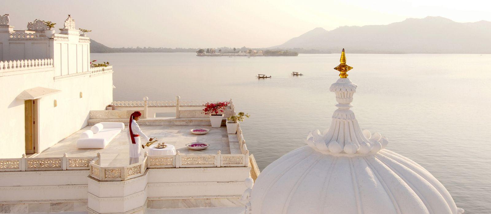 Königliches & spirituelles Nordindien Urlaub 2