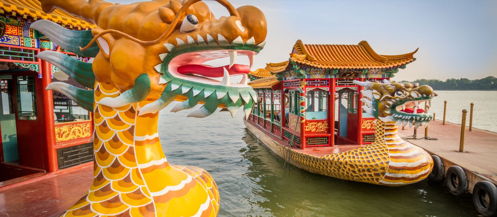 China for Families: Heritage Cities, Landscapes & Beach Tour Trip 1