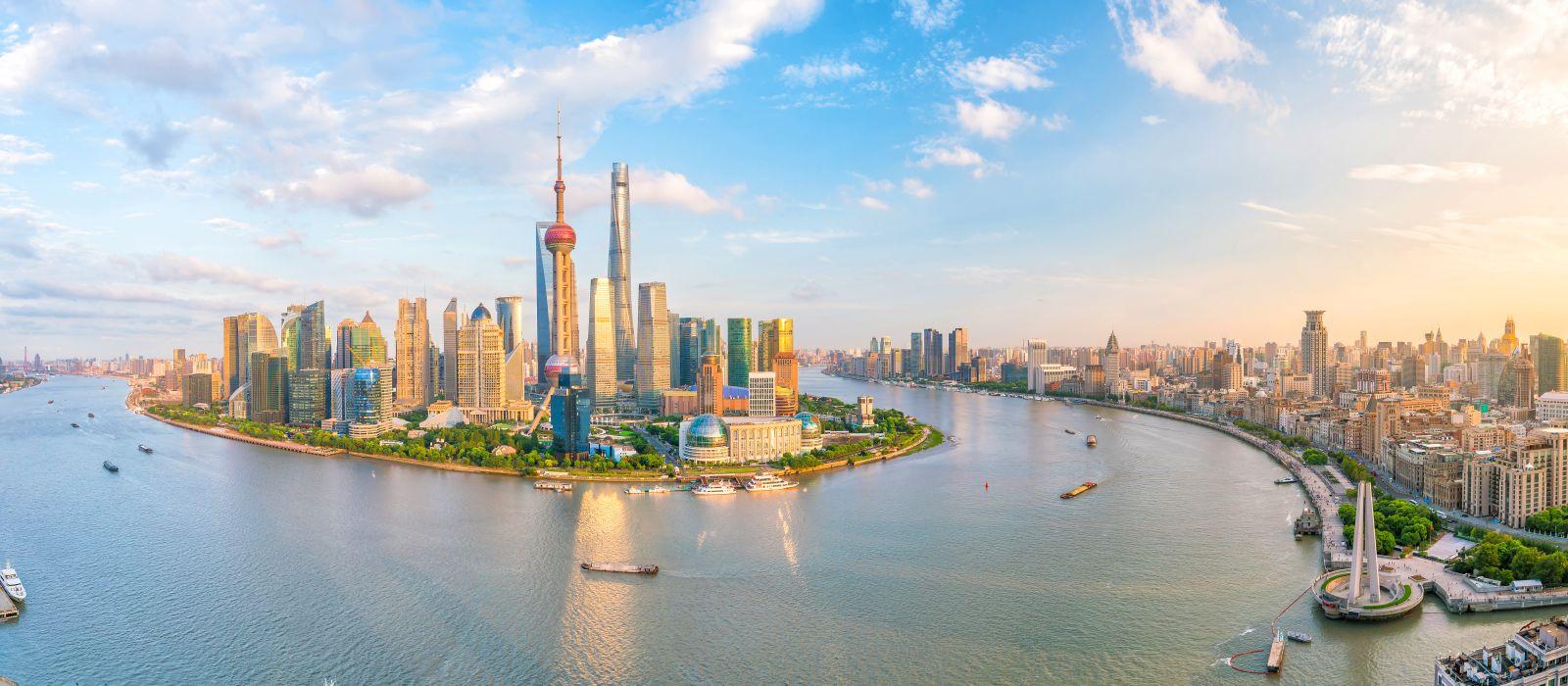 Kaiserstädte, Tibet & eine Kreuzfahrt auf dem Yangtze Urlaub 7