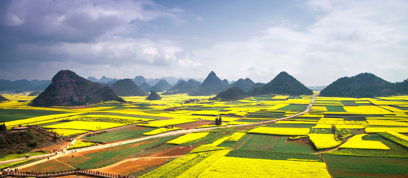 China's Imperial Cities & Legendary Landscapes Tour Trip 4