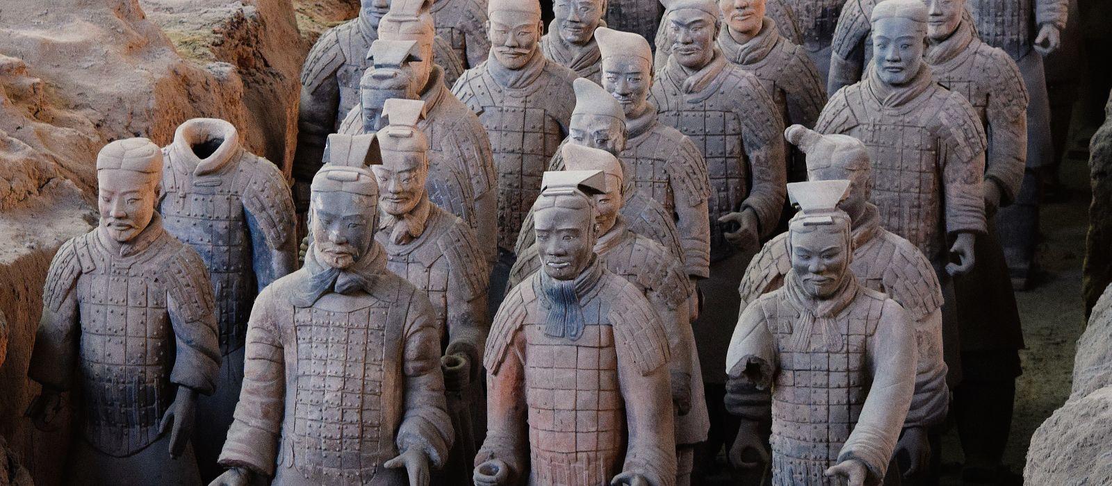 China ganz klassisch Urlaub 4