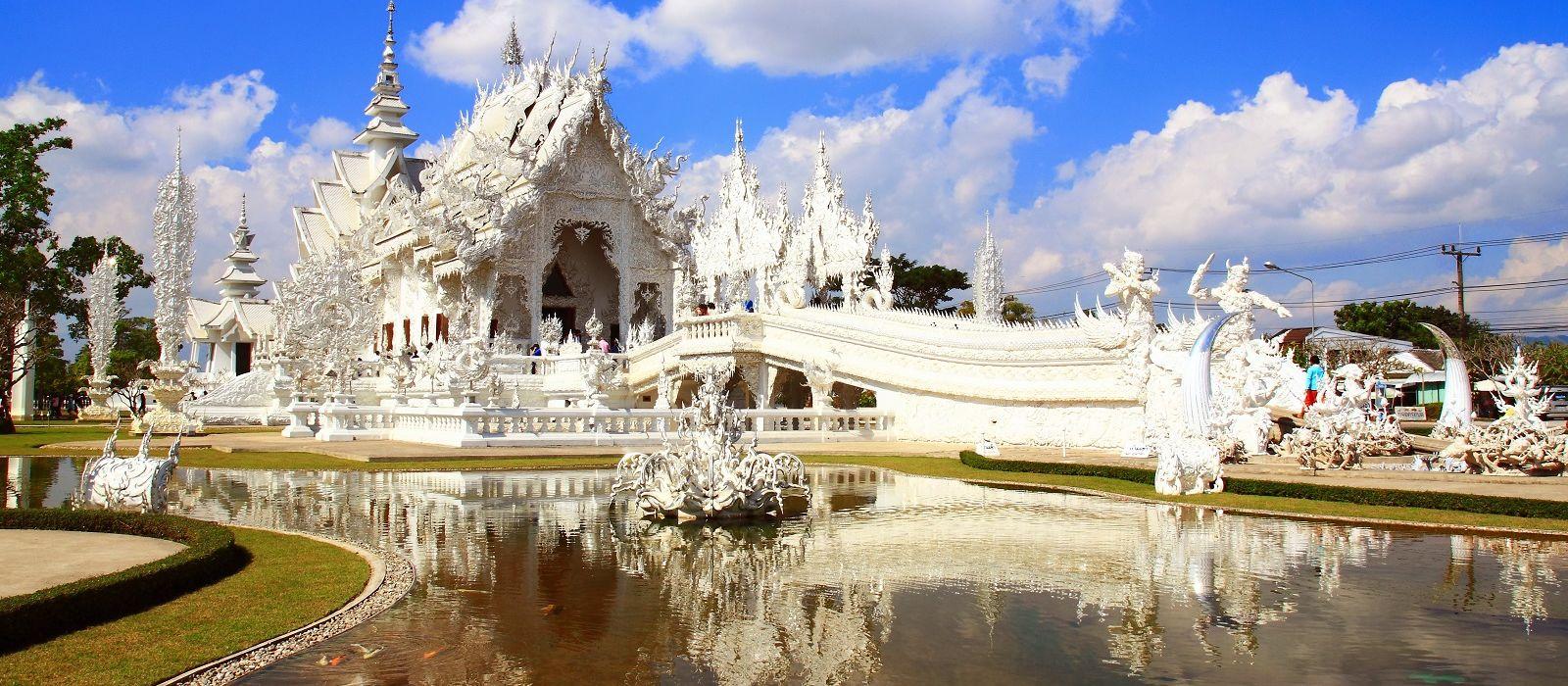 Thailand hautnah Urlaub 4