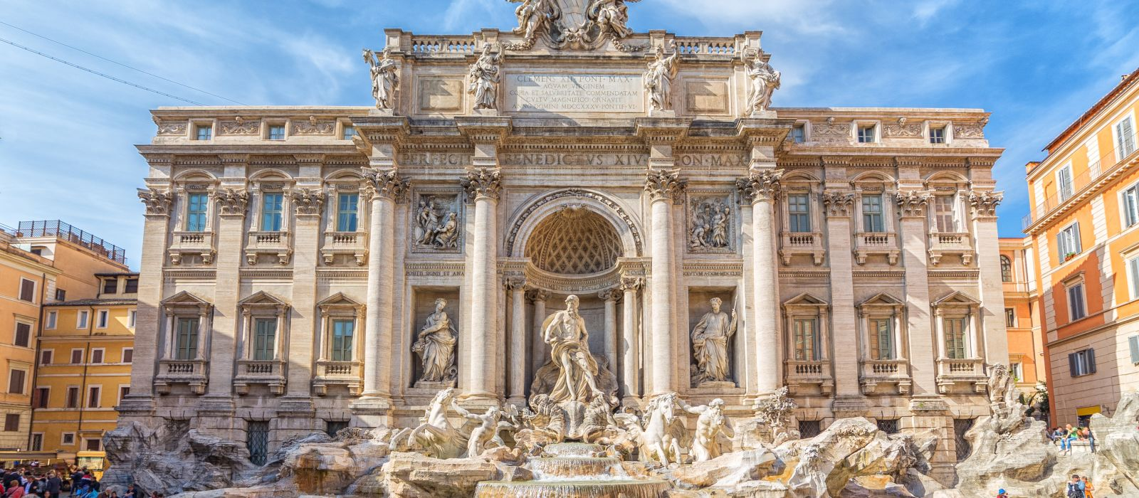 Highlights of Italy Tour Trip 4