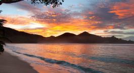 Destination North Island Seychelles