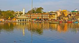 Destination Nashik Central & West India