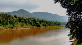 Destination Thattekad South India