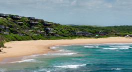 Reiseziel Ponta Do Ouro Mosambik