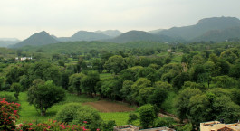 Reiseziel Devigarh Nordindien