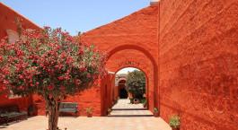 Reiseziel Santa Catalina Argentinien