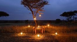 Reiseziel Masai Mara Conservancy Kenia