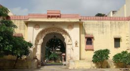 Reiseziel Jojawar Nordindien