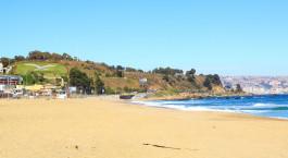 Reiseziel Viña del Mar Chile