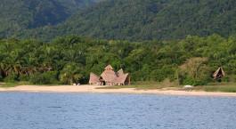 Reiseziel Mahale Mountains Tansania