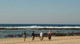 Reiseziel Isimangaliso Südafrika