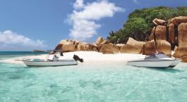 Reiseziel Mahe Seychellen