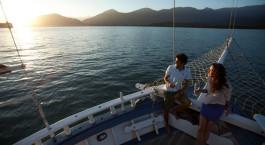 Destination Amazonas Cruise Brazil