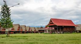 Reiseziel Tentena Indonesien